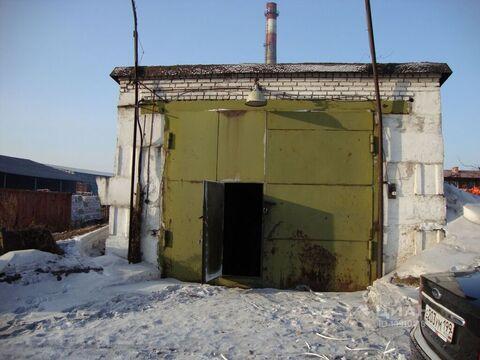 Склад в Красноярский край, Красноярск Северное ш, 11 (351.4 м) - Фото 2
