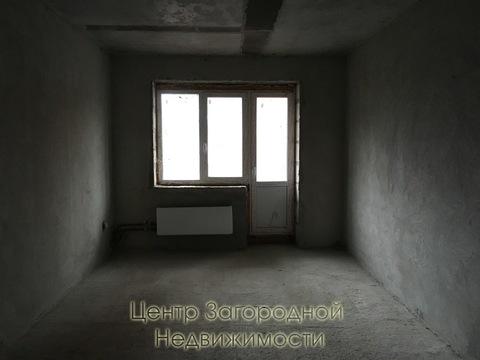 Однокомнатная Квартира Область, улица Аэроклубная, д.1м, Новогиреево, . - Фото 4