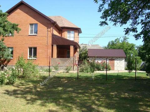 Объявление №50567425: Продажа дома. Таганрог