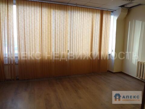 Аренда офиса 22 м2 м. Марксистская в бизнес-центре класса С в . - Фото 1