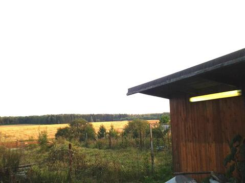 Продается земельный участок, д.Давыдово - Фото 4