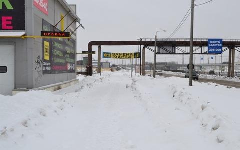 Автомойка, шиномонтаж ул. Промышленное шоссе, 360 кв.м - Фото 2