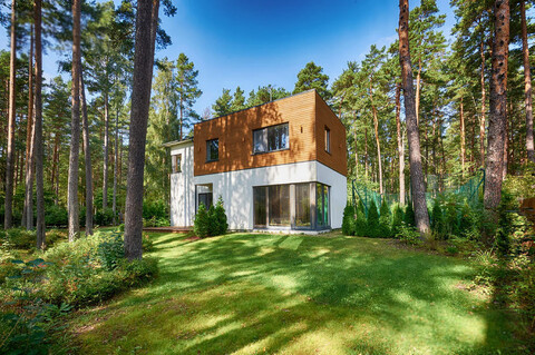 Продажа дома, Valteru prospekts - Фото 3