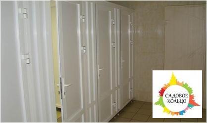 Площадь 590,9 кв.м.; Теплое складское/производственное помещение на - Фото 5