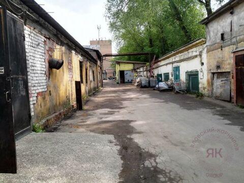 Аренда, Аренда Склада, город Москва - Фото 1