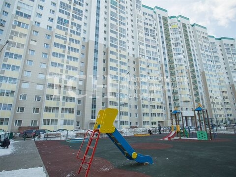 2-комн. квартира, Мытищи, ул Стрелковая, 6 - Фото 1