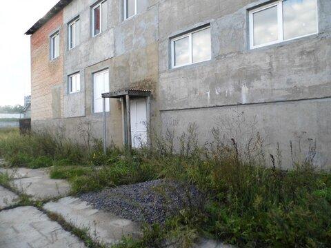 Продается коммерч.недвижимость - Фото 4