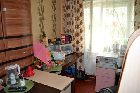 Продам комнату в общежитии 17,2 кв.м - Фото 1
