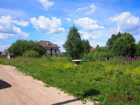 Земельные участки, Газовик, Дружбы, д.9999 - Фото 3
