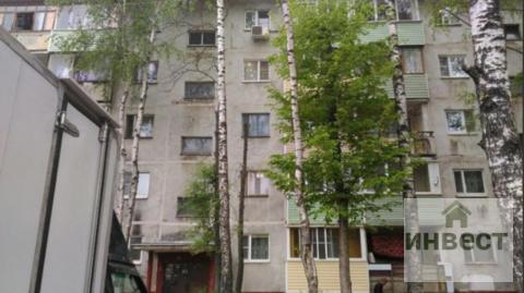 Продается 3 комнатная квартира в городе Наро-фоминске по улице Профсою - Фото 5