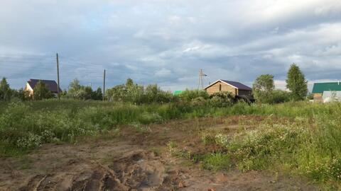 Участок в СНТ липовый остров - Фото 3