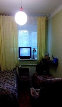 Две комнаты в общежитии на ул.Морская - Фото 5