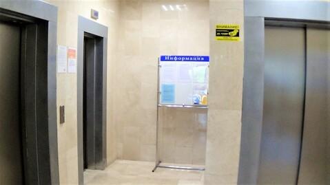 3-к.кв в ЖК Резидент с евроремонтом и обстановкой - Фото 3
