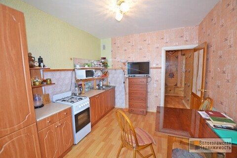 Просторная 1-комнатная квартира с автономным отоплением - Фото 3