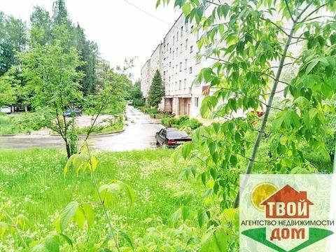 Продам 2-к кв. улучшенной планировки в г. Белоусово - Фото 4