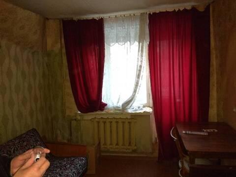 1-комнатная квартира, малосемейка на ул. Верхняя Дуброва - Фото 4