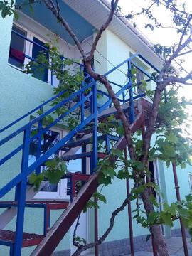Продается дом (мини-гостиница) в Казачьей бухте - Фото 3