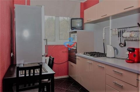 Квартира по адресу Менделеева 199 - Фото 1