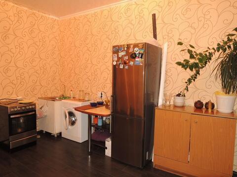 Отличная 1а комнатная квартира в Рудничном районе города Кемерово - Фото 4