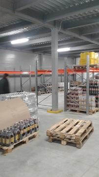 Сдаётся отапливаемое складское помещение 425 м2 - Фото 4
