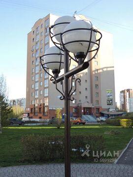 Продажа гаража, Кемерово, Ленинградский пр-кт.