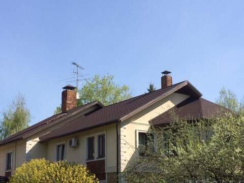 Аренда: дом 363 м2 - Фото 2