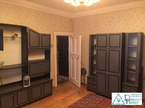 1-комнатная квартира в Люберцах - Фото 1
