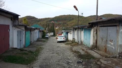 Продам гараж в Шепси ( Туапсинский р-он) - Фото 2