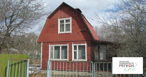 Продается дача, Продажа домов и коттеджей Атепцево, Наро-Фоминский район, ID объекта - 503138636 - Фото 1