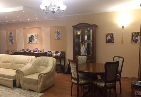 Продается 4-х комнатная квартира на улице Чапаева - Фото 1