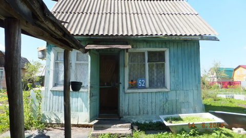 Продается дача в СНТ Юбилейный - Фото 1