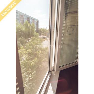 Продается трехкомнатная квартира по адресу: ул Гоголя, дом 34. - Фото 4