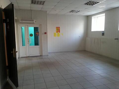Продажа торгового помещения, Белгород, Ул. Шершнева - Фото 1