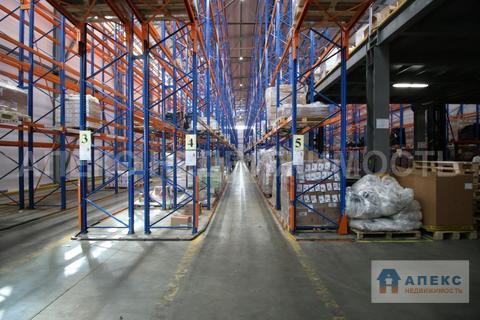 Аренда помещения пл. 2173 м2 под склад, аптечный склад, производство, . - Фото 1