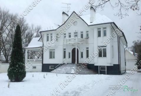 Новорижское ш. 11 км от МКАД, Поздняково, Коттедж 400 кв. м - Фото 1