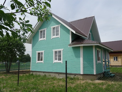Продаю дом в СНТ Трубицино - Фото 4