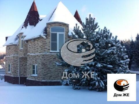 Продажа дома, Авдотьино, Волоколамский район - Фото 5