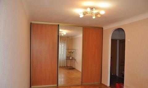 Центр 1-ком.33 кв в хорошем состоянии, встроенная кухня, Срочно - Фото 4