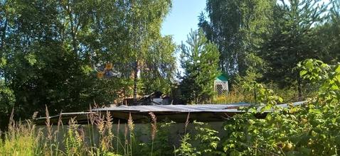 Продажа участка Щёлковский район СНТ Детская - Фото 2