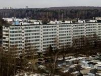 Продается 3-х ком. квартира Москва, Красного Маяка дом 19 корп 1 - Фото 2