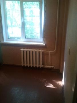 Сдам 1 комнатную на 75 Гвардейской бр, 16 с частью мебели и холодильни - Фото 4