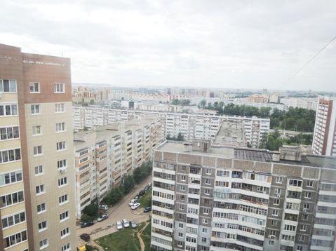 1-комнатная квартира 48 кв.м. 16/17 кирп на Юлиуса Фучика, д.8б - Фото 4