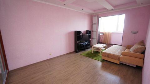 Видовая однокомнатная квартира с ремонтом в монолитном доме. - Фото 5