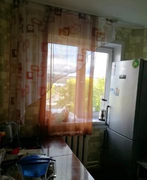 Продажа квартиры, Усть-Илимск, Ул. Ленина - Фото 1