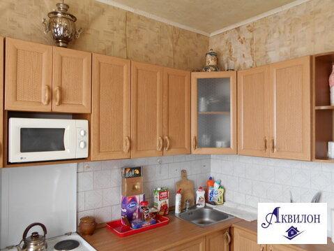 1-комнатная квартира на Котельникова, д.6 - Фото 1