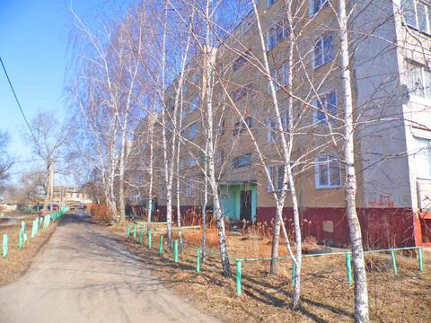 Продается 3-ком. квартира 66 кв.м. в Верховском р-не - Фото 1