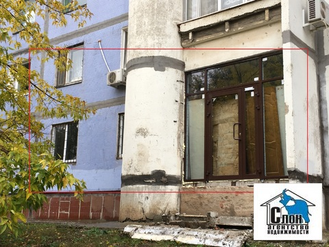 Сдаю помещение 60 м. на ул.Солнечная,11 с отдельным входом - Фото 1