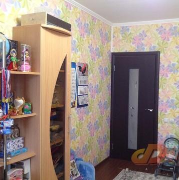 Двухкомнатная квартира с ремонтом, индивидуальное отопление, с/з район - Фото 4