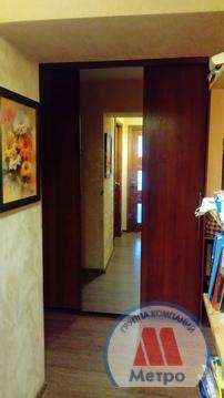 Квартира, пр-кт. Московский, д.153 - Фото 1