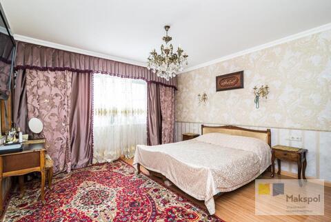 Продам 5-к квартиру, Москва г, улица Декабристов 6к2 - Фото 3
